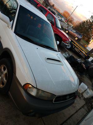 97 Subaru for Sale in Xenia, OH