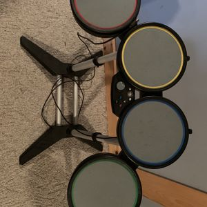 Rock Band drums for Sale in Commack, NY