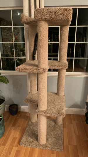 Cat tower for Sale in Citrus Heights, CA
