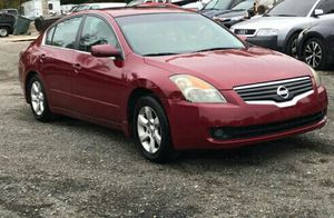 2007 Nissan Altima for Sale in Fort Washington, MD