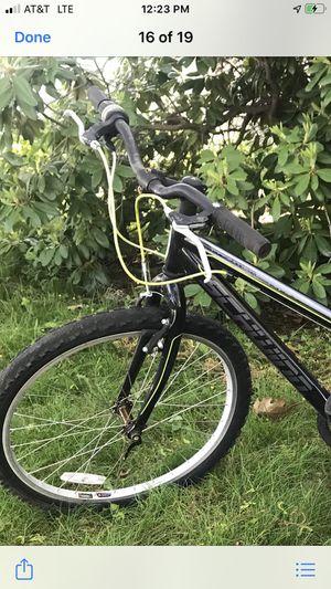 """winchester bike 20-21"""" for Sale in Malden, MA"""