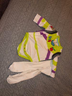 Infant Buzz Lightyear Costume Onesie for Sale in Hialeah, FL