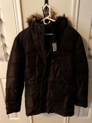 Designer Zara Mens XL Jacket New with tags Gucci Supreme Bape Adidas LV Louis Vuitton Nike for Sale in Houston, TX