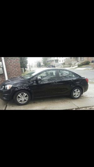 Chevy Sonic 2012 for Sale in Philadelphia, PA