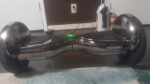 """Hover-1 Titan Self Balancing Hoverboard 10"""" Tires,LED Lights,Bluetooth and App Capability. for Sale in Dallas, TX"""