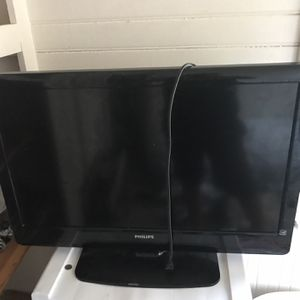 Philips TV for Sale in Oroville, CA