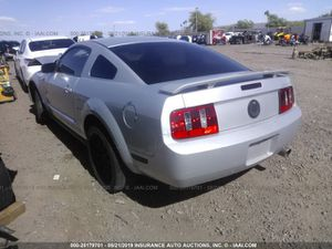 2006 Ford Mustang for parts for Sale in Phoenix, AZ