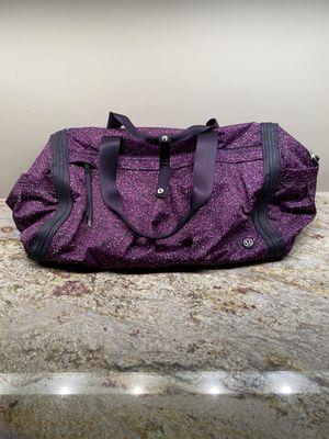 NEW Lululemon Bag for Sale in Burlingame, CA