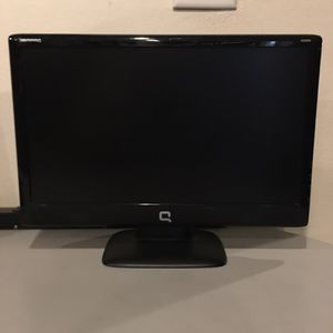 20 inch LCD Monitor with Speakers for Sale in Fresno, CA