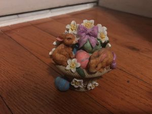 Used, Antique Rabbit Figurine for Sale for sale  Brooklyn, NY