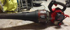 Snapper S27JB 27cc/445cfm leaf blower for Sale in Newport News, VA
