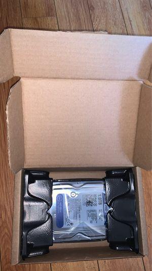 Blue 1TB Internal SATA Hard Drive for Desktops for Sale in Los Angeles, CA