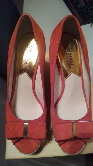 Michael Kors shoes for Sale in El Centro, CA