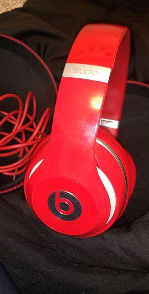 Beats Studio Headphones for Sale in Dallas, TX
