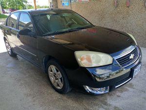 06 Chevy Malibu for Sale in San Antonio, TX