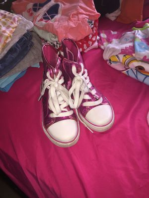 Hello kitty shoes for Sale in Strongsville, OH