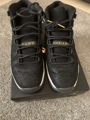 Jordan 11 perm hc for Sale in West Jordan, UT