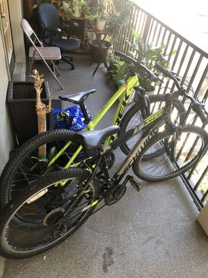 Treck marlin 5 Mountain bike for Sale in Atlanta, GA
