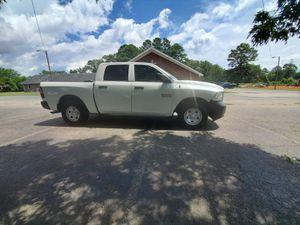 2013 DODEGE RAM ST for Sale in Chesapeake, VA