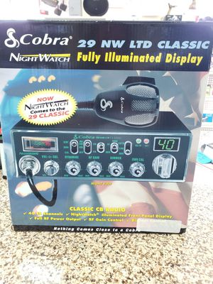Custom Cb Radios for sale | Only 2 left at -75%