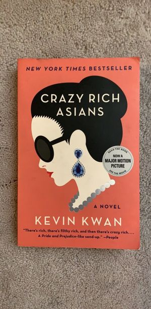 Crazy Rich Asians for Sale in Anchorage, AK