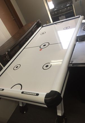 MD Sports Air Hockey Table for Sale in Hilliard, OH