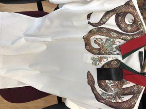 Gucci snake polo for Sale in Atlanta, GA