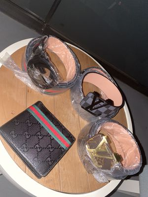 Designer Accessories for Sale in Las Vegas, NV