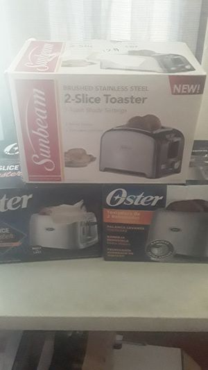 Toasters for Sale in Laredo, TX