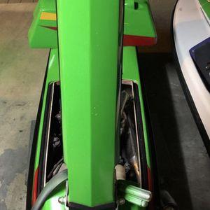 1984 Kawasaki 550 Two Stroke Just Rebuilt Motor 150 Psi On Each Piston Ripper for Sale in Glendale, AZ