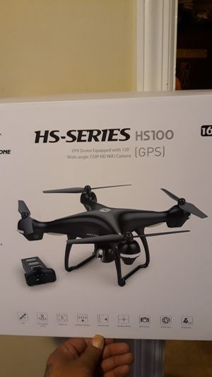 Holy Stone Drone for Sale in Cleveland, OH