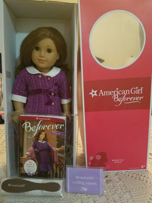 American girl Doll for Sale in Germantown, MD