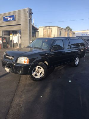 2002 Nissan Frontier 106k miles for Sale in Los Angeles, CA