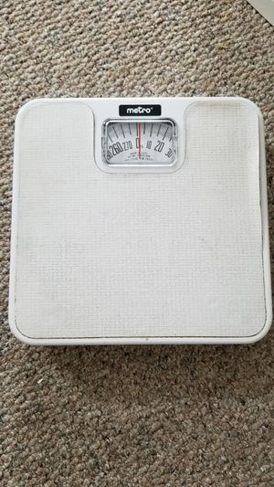 Bathroom Scales for Sale in Thomasville, NC