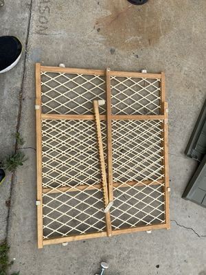 Dog house , baby/dog gates for Sale in Torrance, CA