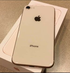 iPhone 8, Factory Unlocked, Excellent Condition..As like New. for Sale in Springfield, VA