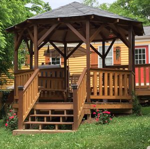 Decks, Sheds, Gazebos for Sale in Nashville, TN