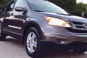 HONDA CRV - 1 owner - No Accidents for Sale in New Orleans, LA