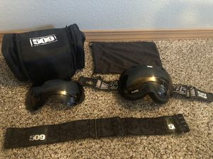 Snowmobiling Goggles for Sale in Seattle, WA