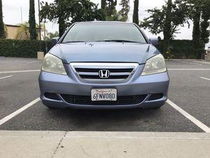 Honda odyssey for Sale in Baldwin Park, CA