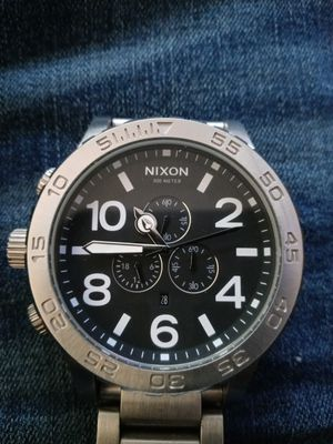 NIXON 51-30 WATCH GREAT CONDITION for Sale in Las Vegas, NV
