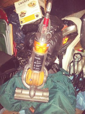 Dyson vacuum for Sale in Queens, NY