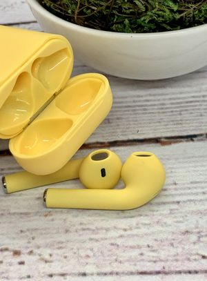 Yellow Bluetooth Headphones 🎧 for Sale in Murfreesboro, TN