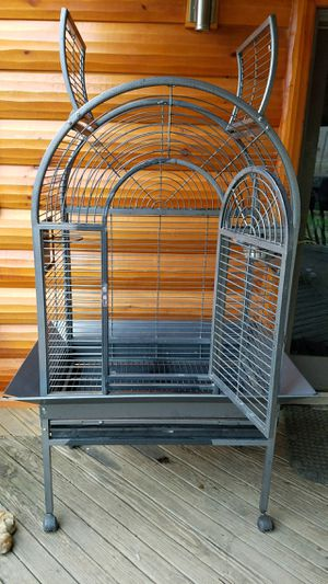 bird cages for parrots for Sale in Batavia, OH