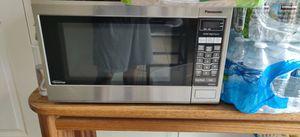 Panasonic Microwave for Sale in Nipomo, CA
