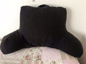 Backrest Pillow Support for Sale in Puyallup, WA