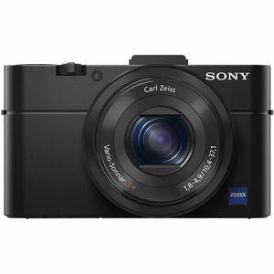 Sony Cyber-shot DSC-RX100 II (Travel Case Included) for Sale in Riverside, CA