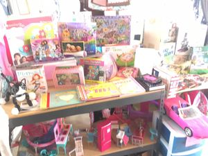 Kids Toys games puzzles costumes and more!!! for Sale in Bellevue, WA