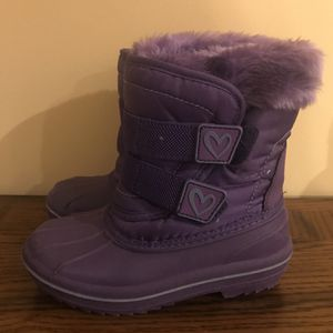 Kids Snow Boots for Sale in Monroe Township, NJ