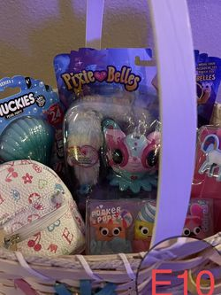 Easter Basket for Sale in Battle Ground,  WA